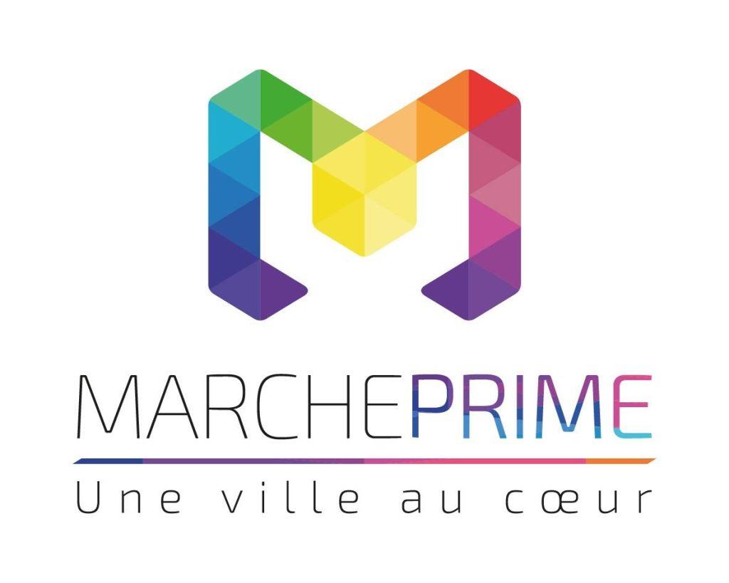 Logo Marcheprime RVB